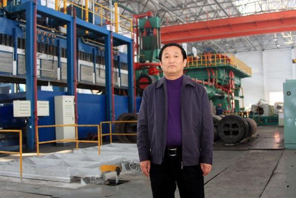 Mỹ buộc tội gian lận 6 công ty liên quan đến tỷ phú nhôm Trung Quốc - 2