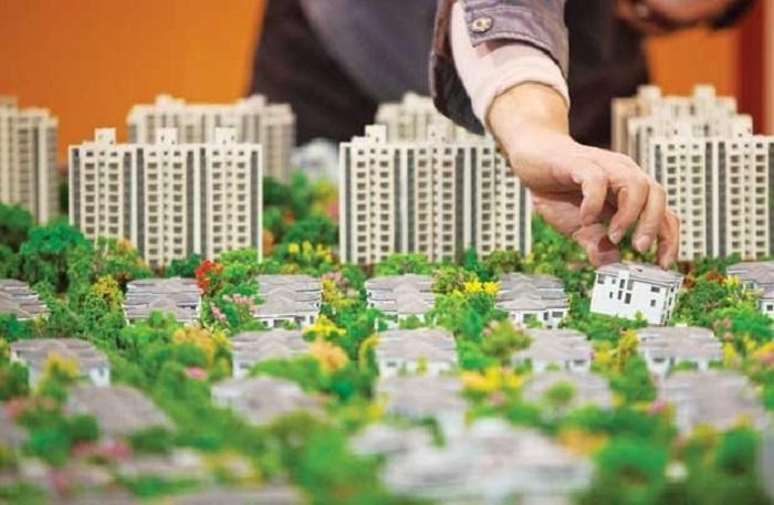 Lời lãi đại gia bất động sản: Bên ăn không hết, bên lần chẳng ra - 1