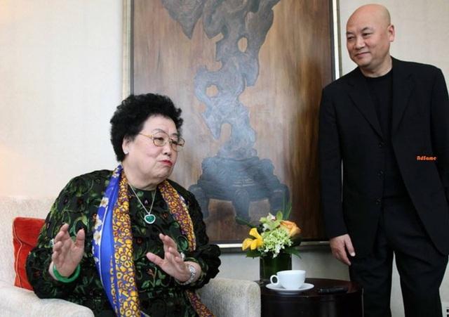 Ba nguyên tắc hôn nhân kỳ lạ của Đường Tăng Trì Trọng Thụy và vợ tỷ phú - 2