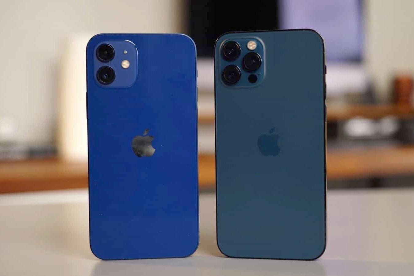 Trong lúc chờ mua iPhone 13, hãy bán iPhone 12 ngay - 1