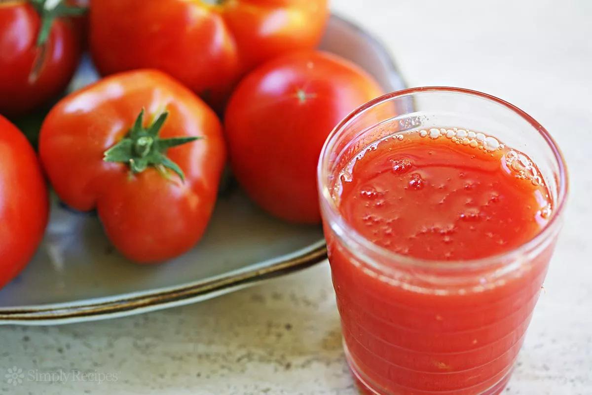 10 loại nước quả tự làm tại nhà giúp tăng cường sức đề kháng - 4