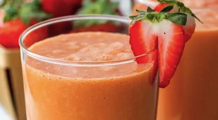 10 loại nước quả tự làm tại nhà giúp tăng cường sức đề kháng - 7