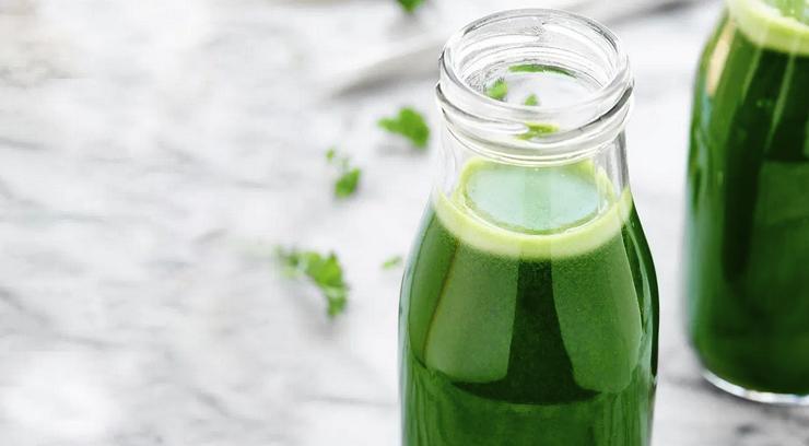 10 loại nước quả tự làm tại nhà giúp tăng cường sức đề kháng - 10