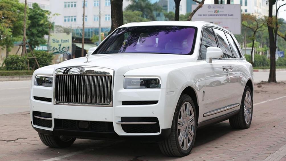 Những chiếc SUV đắt nhất thế giới có mặt tại Việt Nam - 1