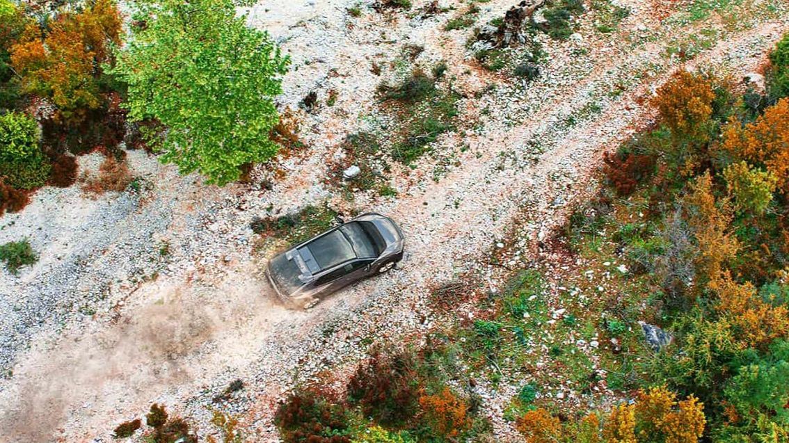 Subaru Solterra chuẩn bị gia nhập thị trường xe điện - 9