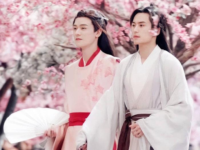 Trung Quốc cấm nam nghệ sĩ ẻo lả, xóa sổ dòng phim đam mỹ - 4