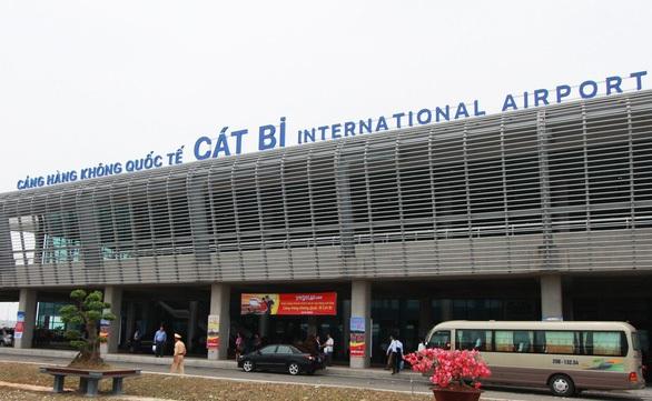Đề xuất giao sân bay Cát Bi cho Hải Phòng tự bỏ tiền túi quy hoạch, đầu tư - 1