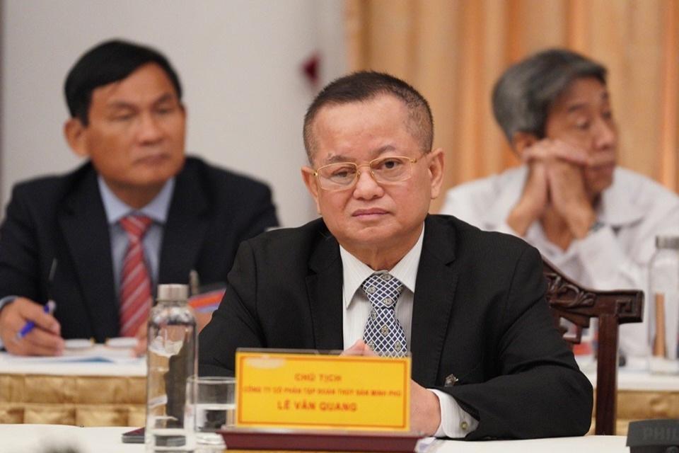 Vua tôm Minh Phú nhận lại cả gốc lẫn lãi gần 15 triệu USD từ cơ quan Mỹ - 1
