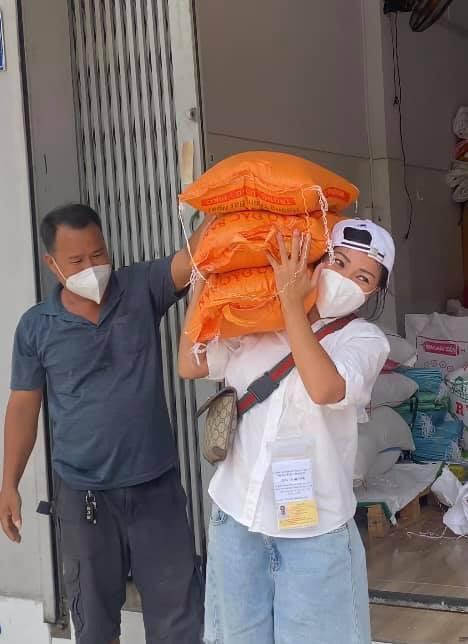 Bị hỏi sao kê từ thiện, Phương Thanh: Tôi sao kê luôn sinh mạng của tôi - 2