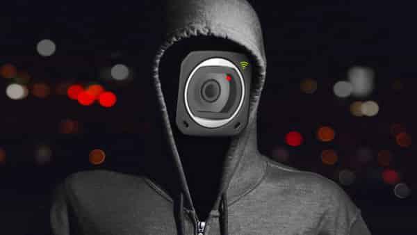 Lỗ hổng nghiêm trọng trên camera an ninh có thể khiến bạn bị quay lén - 1