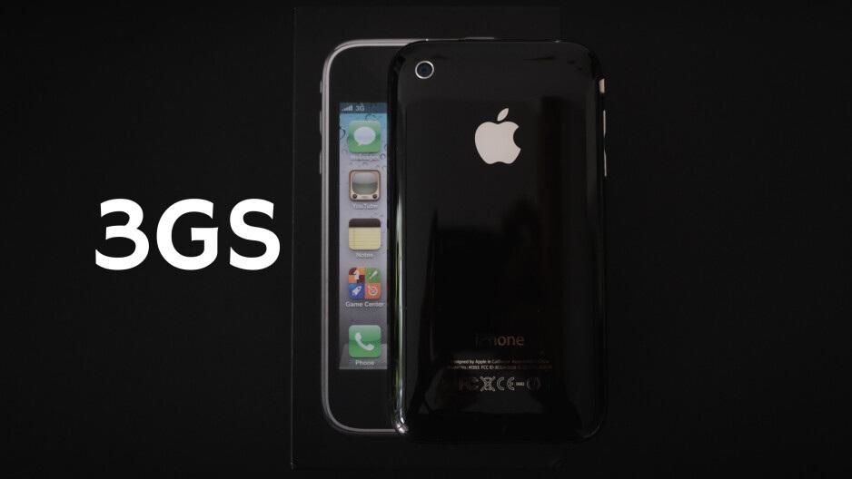 Sẽ không còn bất cứ chiếc iPhone S nào trong tương lai? - 1