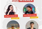 Vietnamese students win Google's technology challenge