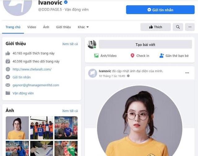 Nhiều trang Facebook có tích xanh bị hacker Việt chiếm đoạt bán hàng online - 1