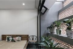 """Cận cảnh căn nhà ở TP HCM lọt """"top"""" những thiết kế ấn tượng thế giới 2019"""