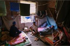 'Chuyện tình ri-đô' và cuộc sống của 25 công nhân trong 'biệt thự triệu đô' ở Hà Nội