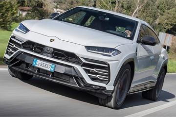 Mẫu xe nào của Lamborghini đang bán chạy nhất?