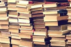 Lần đầu tiên trong 100 năm, hiệu sách ế không bán nổi một quyển
