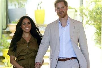 Vừa ra ở riêng, vợ chồng Hoàng tử Harry tính mua biệt thự 27 triệu USD