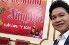 Ca sĩ Trọng Tấn: 'Tôi từng được lì xì ngay tại sân khấu'