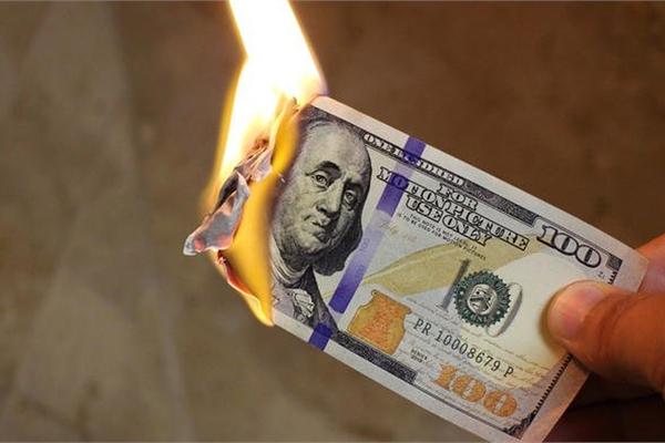 Doanh nhân đốt hơn 17 tỷ đồng để không phải trả tiền nuôi con cho vợ cũ