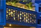 """Nhà ở Sài Gòn gây sốt trên báo Tây bởi thiết kế """"nửa kín, nửa hở"""""""