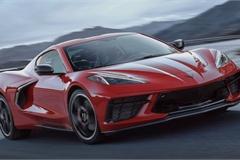 Kì tích bán được hơn 300 chiếc Corvette C8 chỉ trong 60 tiếng