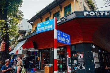 Con phố ở Hà Nội có giá đất đắt ngang ngửa Tokyo, New York