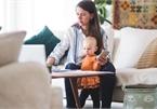 'Là một bà mẹ đơn thân, tôi rất ghét cuối tuần'