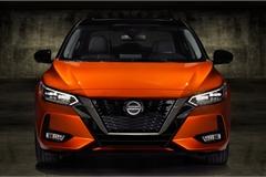 Giá trị thị trường của Nissan tụt xuống dưới cả Subaru