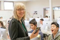 Mẹ của các CEO chia sẻ bí quyết dạy con