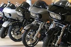 CEO của Harley-Davidson từ chức