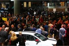 Sau 70 năm hoạt động, triển lãm ô tô Frankfurt bị khai tử
