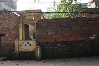 Kỳ lạ làng có những ngôi nhà xây bằng tiểu sành 'độc nhất' ở Việt Nam