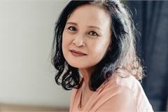 NSND Hoàng Cúc: 'Đã có lúc người thân trong nhà nhìn tôi chết lặng…'
