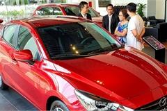 Ô tô giảm giá cả trăm triệu, thị trường xe tăng trưởng mạnh sau Covid-19