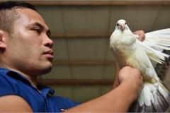 Bỏ nghề lập trình viên về làm 'nông dân nuôi chim' thu 3 tỷ đồng/năm