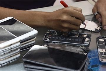 """Xuất hiện công cụ """"phù phép"""" thông số iPhone"""