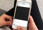 """Facebook, Instagram tràn ngập màu đen trong ngày """"Blackout Tuesday"""""""