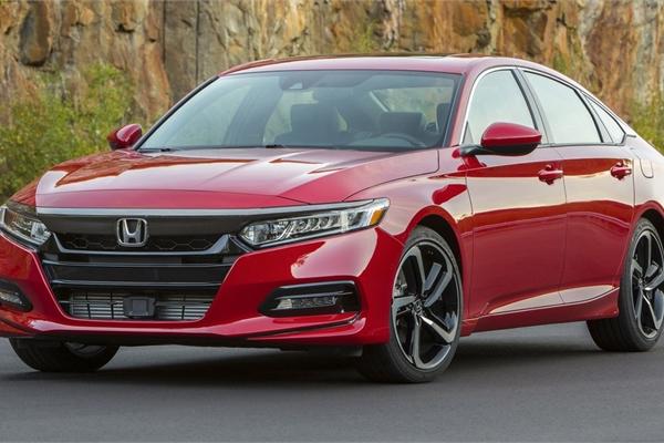Honda triệu hồi 1,4 triệu xe ô tô trên toàn thế giới vì lỗi bơm xăng