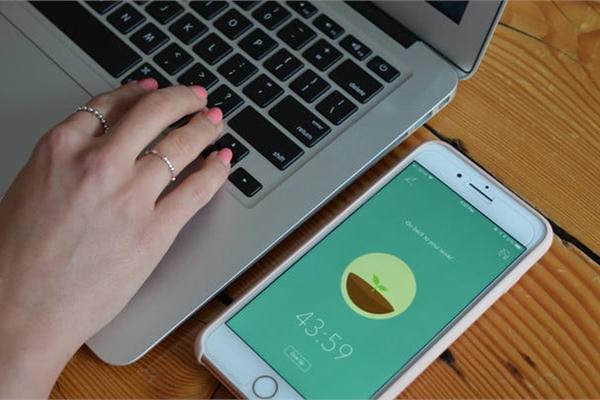 """Ứng dụng miễn phí giúp """"cai nghiện"""" smartphone để tập trung vào công việc"""