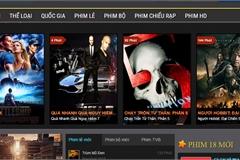 """Trang web phim """"lậu"""" lớn bậc nhất Việt Nam bất ngờ ngừng hoạt động"""
