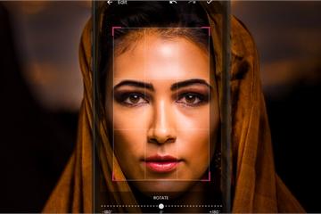 Những ứng dụng xử lý ảnh thú vị và hữu ích nên có trên smartphone (Phần 1)