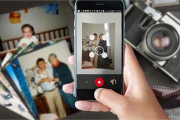 Những ứng dụng xử lý ảnh thú vị và hữu ích nên có trên smartphone (Phần 2)
