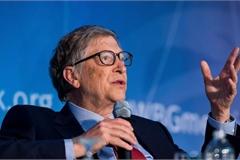 "Bill Gates: ""Covid-19 lây lan nhanh do Facebook"""