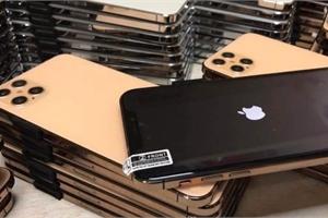 iPhone 12 chưa ra mắt, hàng nhái đã xuất hiện trên thị trường Việt