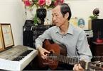 Nhạc sĩ Hà Hải - tác giả nhiều ca khúc thiếu nhi nổi tiếng qua đời