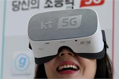 Hàn Quốc sẽ phủ sóng 5G tại 85 thành phố vào giữa năm 2022