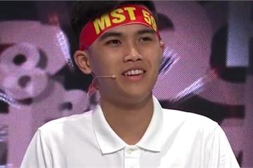 Nam sinh Hà Nội chạm mốc điểm kỷ lục Đường lên đỉnh Olympia