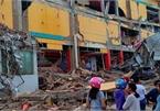 Ứng dụng giúp cảnh báo sớm động đất trên smartphone