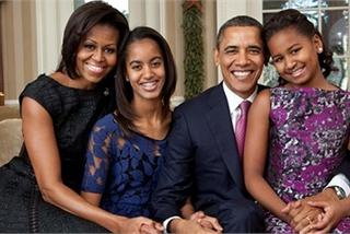 Cách dạy con khiến cựu Tổng thống Barack Obama trở thành 'ông bố quốc dân'